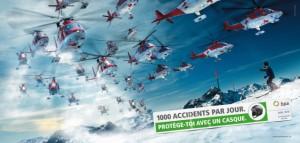 Pourquoi une protection pour le ski?