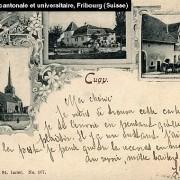 Cugy - 1899