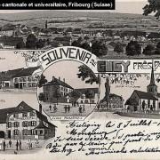 Cugy - 1905