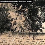 Cugy - 1908