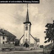 Cugy - 1917