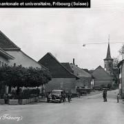 Cugy - 1945