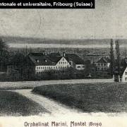 Montet - 1907