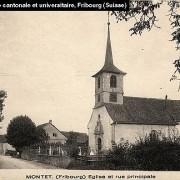 Montet - 1927