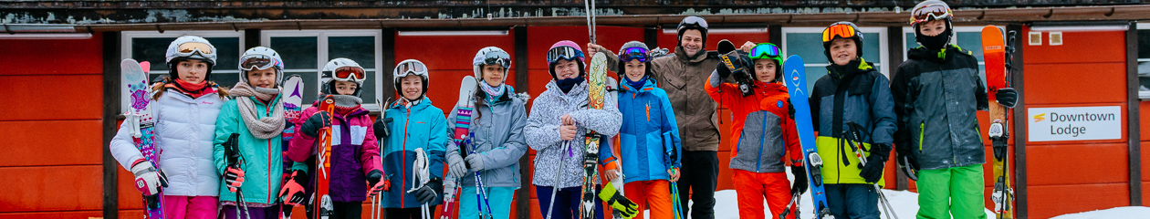 Camp de ski – Les Montets-Nuvilly