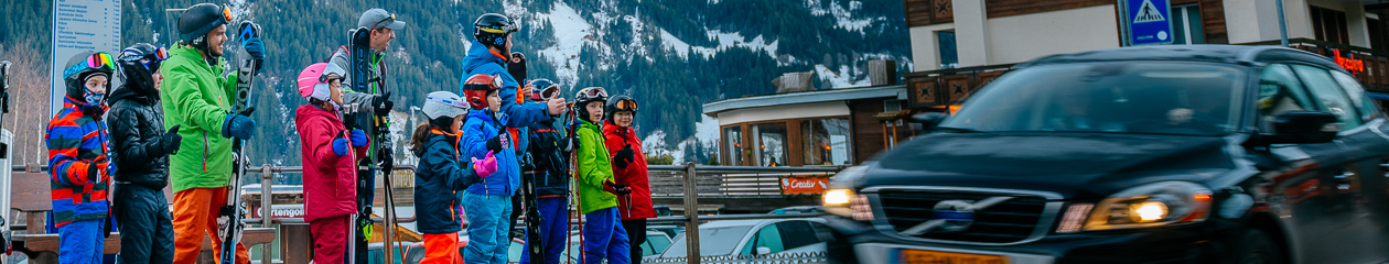 Camp de ski – Les Montets-Nuvilly